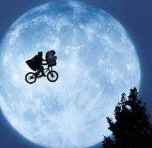 Por que o ET, ao chegar por aqui, quis fugir?