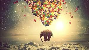 Por que sonhar é elementar?
